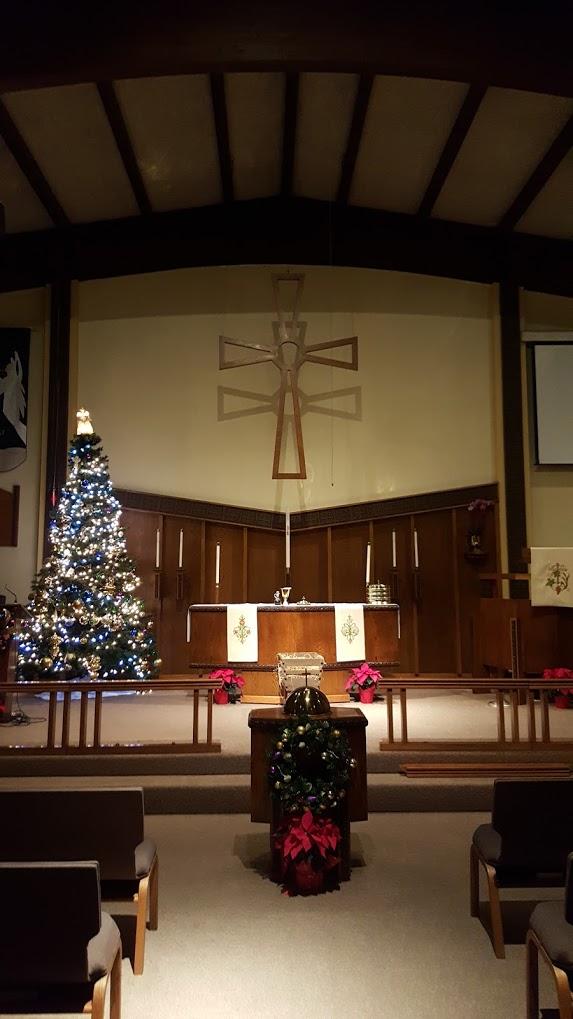 Concordia Christmas Eve 2015
